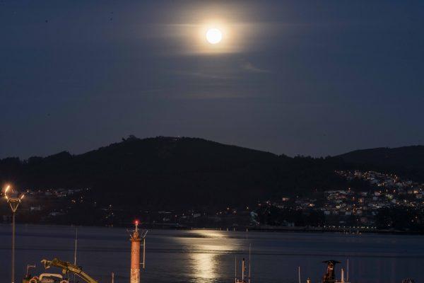 Santradan - La Luna